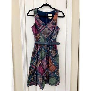 ModCloth To Thrill a Mockingbird Dress in Books